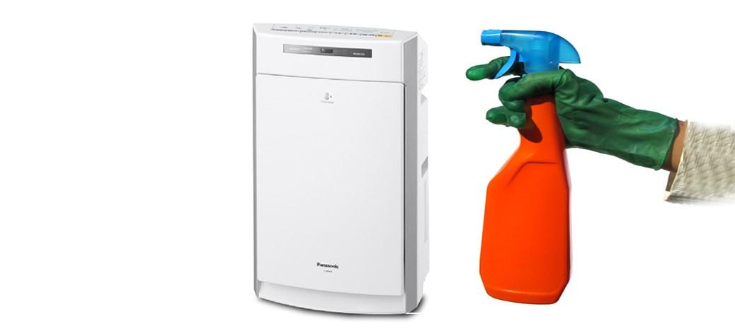 How to Clean an Air Purifier