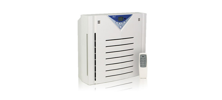 Best Air Purifier For Living Room