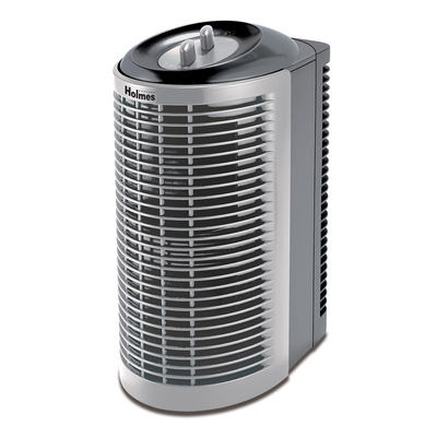 Holmes mini tower air purifier HAP412BNS-U
