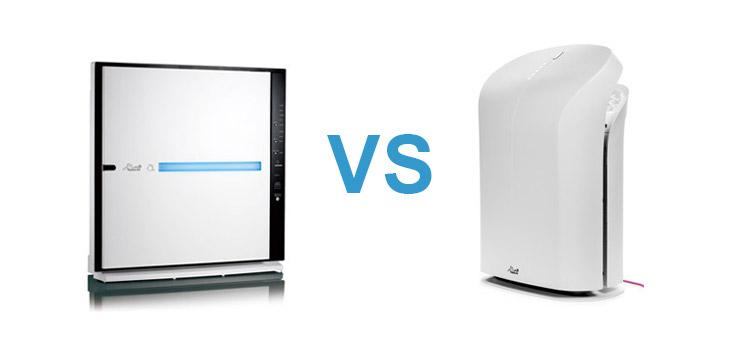 Rabbit Air Minusa2 Vs Rabbit Air Biogs 2 0 Comparison
