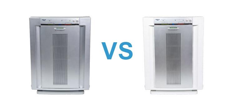 winix wac5300 vs winix wac5500 - Winix Air Purifier