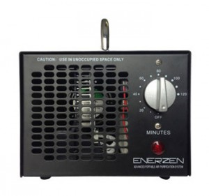 O-Ion Enerzen O-777 Commercial Ozone Generator