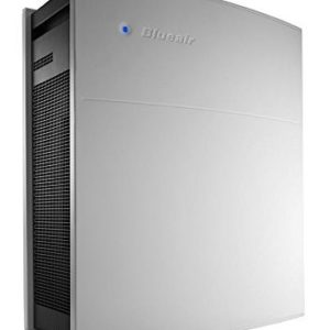 Blueair 450E HepaSilent Digital Air Purification