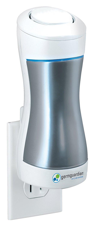 GermGuardian GG1000 Pluggable UV Sanitizer