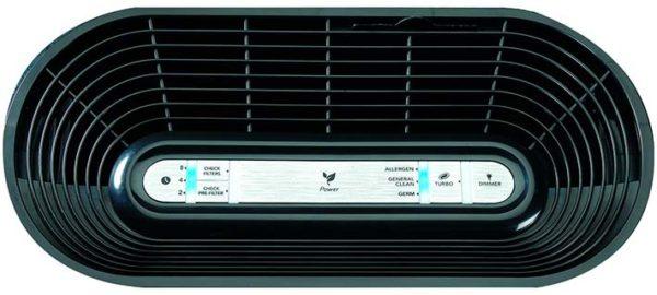 Honeywell HPA300 control panel