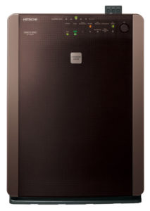 Hitachi Air Purifier EP-A8000