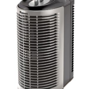 Holmes Mini-Tower Air Purifier HAP412BN