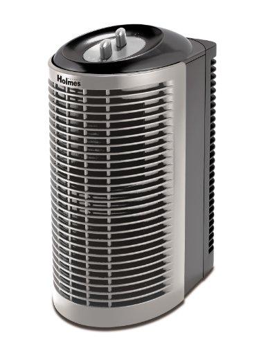 Holmes Mini-Tower Air Purifier HAP412BN