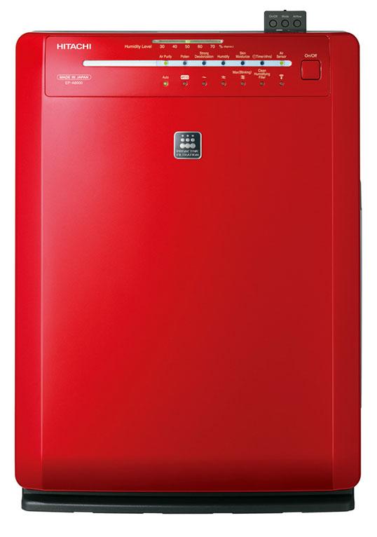 2019 Hitachi Air Purifier EP-A6000 Review | airfuji com