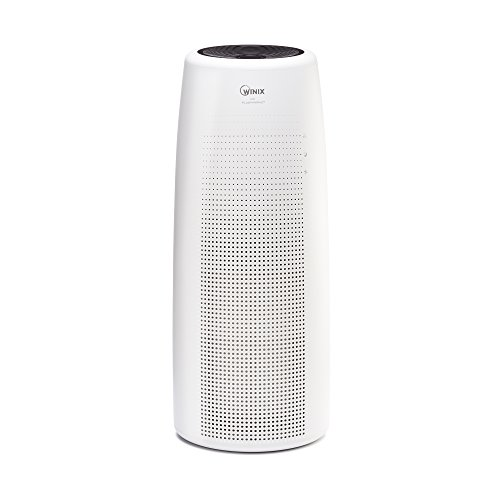 Winix NK100 Review: The best tower air purifier? –