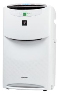 Sharp KIA60EW Air Purifier