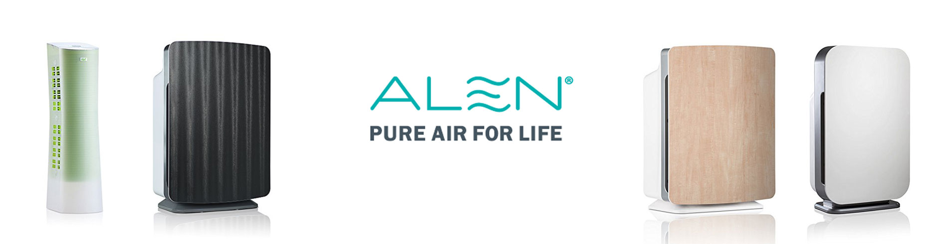 The Ultimate Guide to Alen Air Purifiers Review