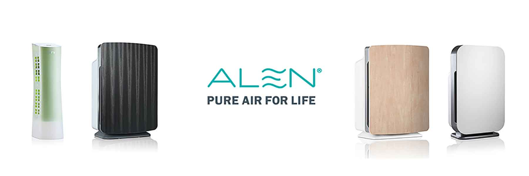 Alen Air Purifiers Review