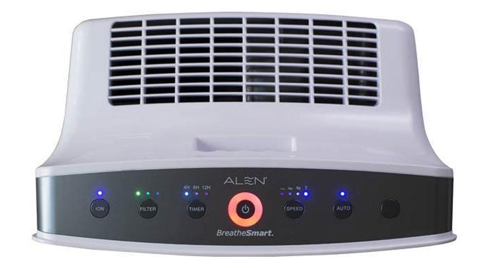 Alen BreatheSmart Control