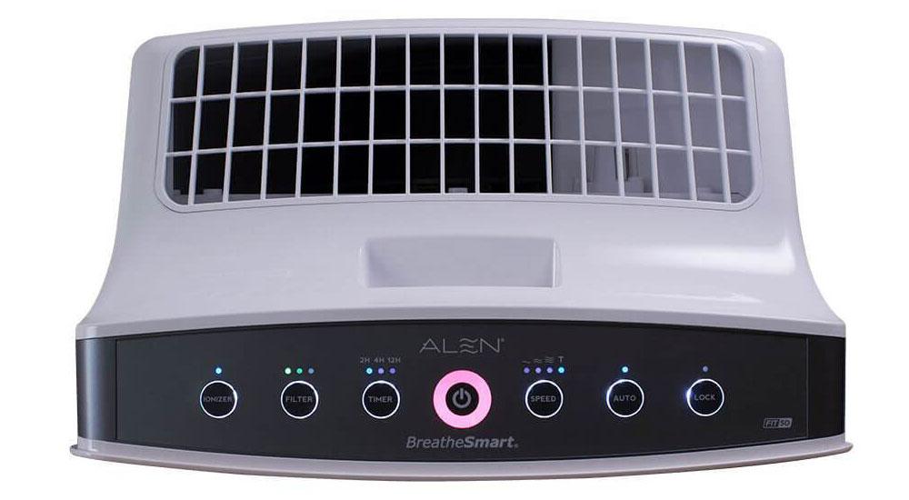 Alen BreatheSmart Fit50 Control