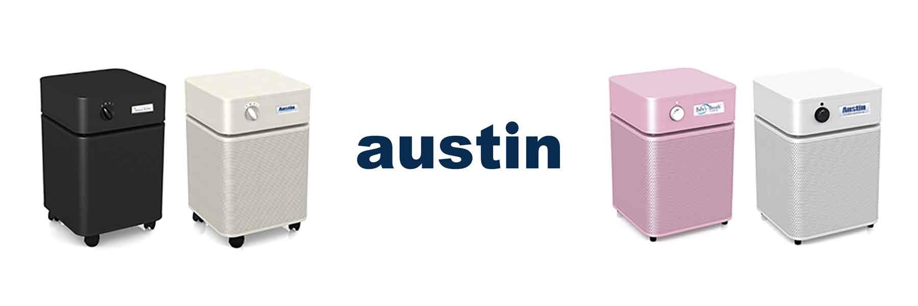 Austin Air Purifiers Review