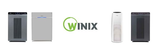 Winix Air Purifiers Review