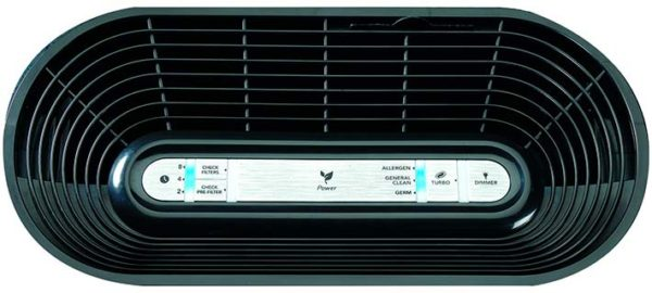 Honeywell HPA100 control panel