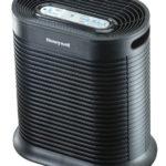 Honeywell HPA100 True HEPA Allergen Remover