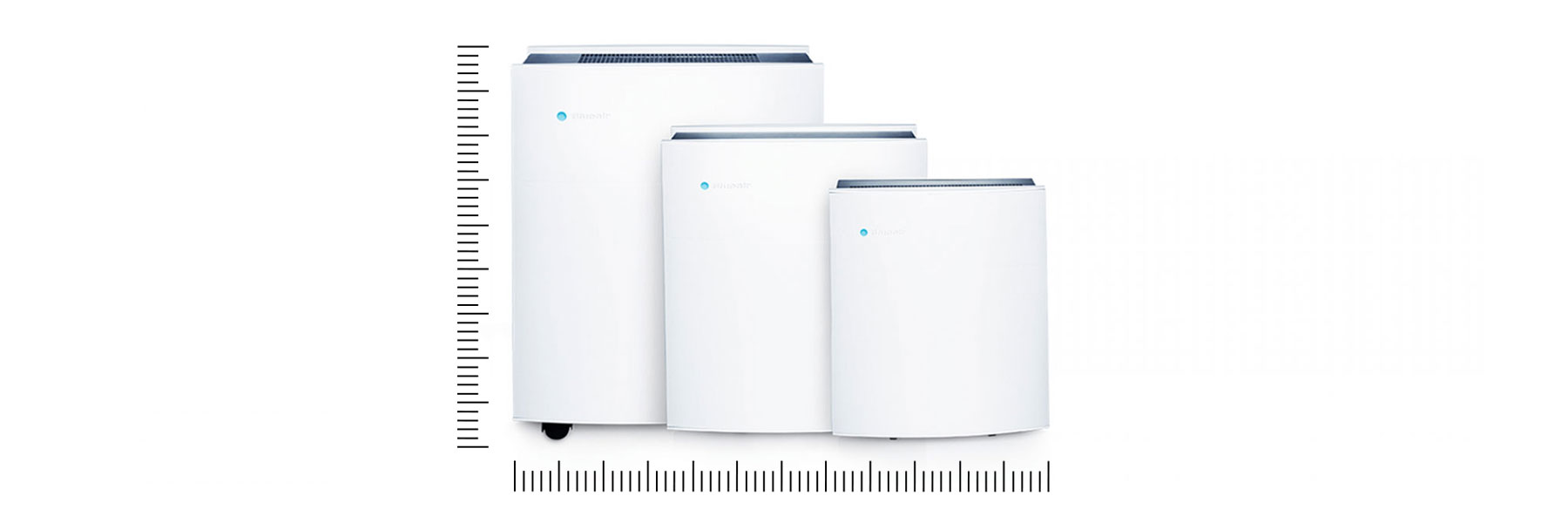 Different Types and Sizes of Air Purifiers