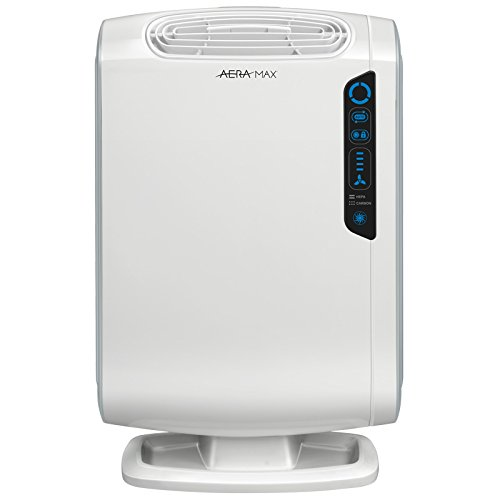 Fellowes AeraMax Baby DB55