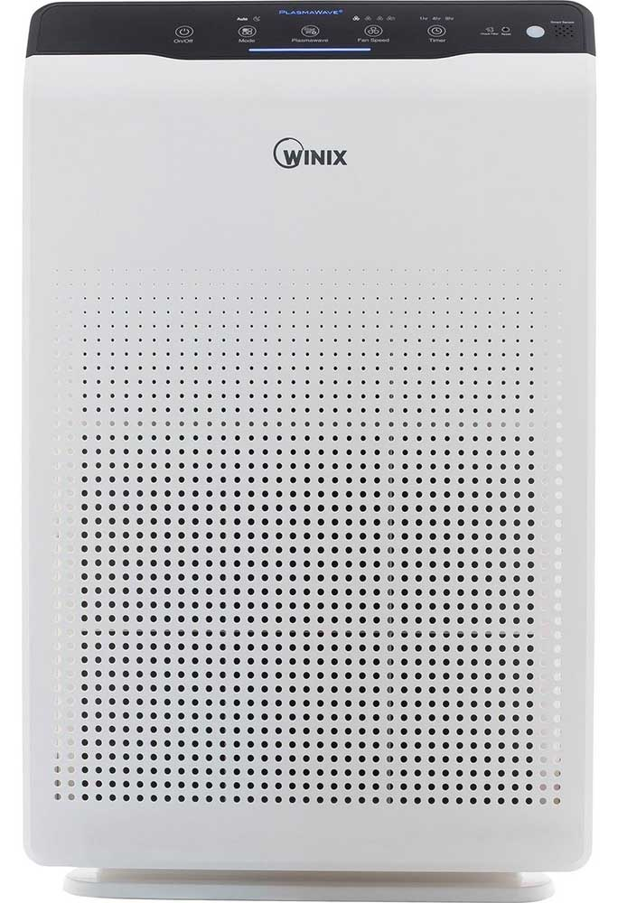 winix c535 air cleaner