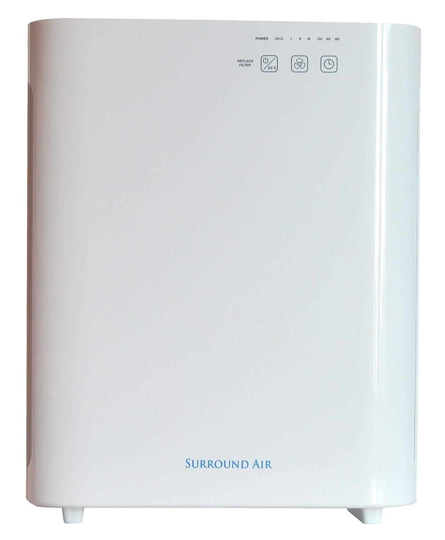 Surround Air Multi-Tech 8400 (MT-8400)