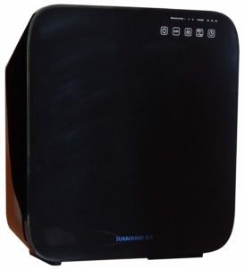 Surround Air MT-8500 air purifier