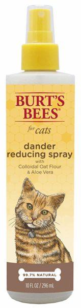 Burts Bees Dander Reducing Spray