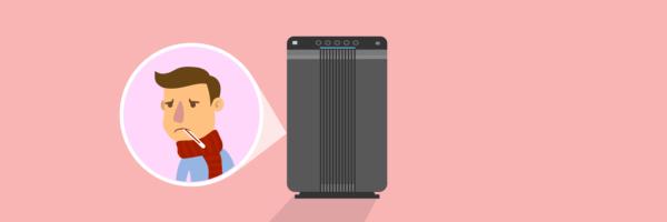 Can An Air Purifier Make You Sick