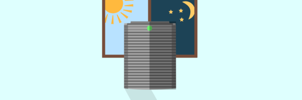 Can You Leave Air Purifier On All The Time
