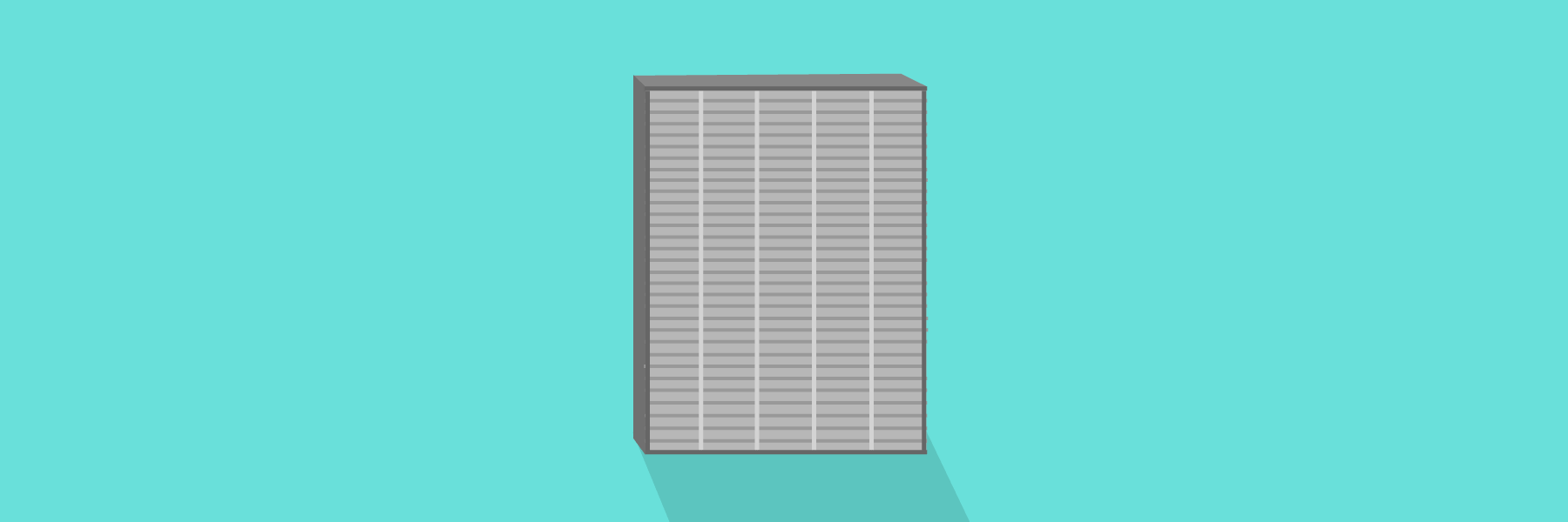 Can HEPA filters be washed and reused?