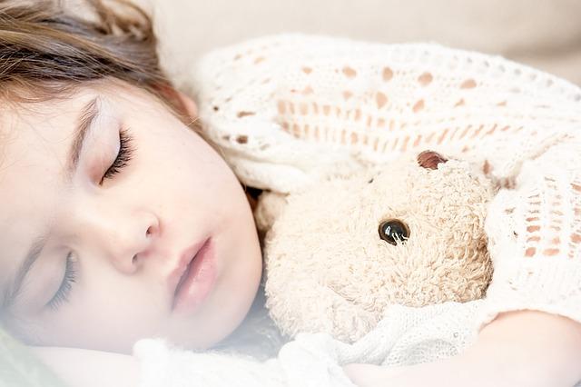 Air purifiers improve sleep