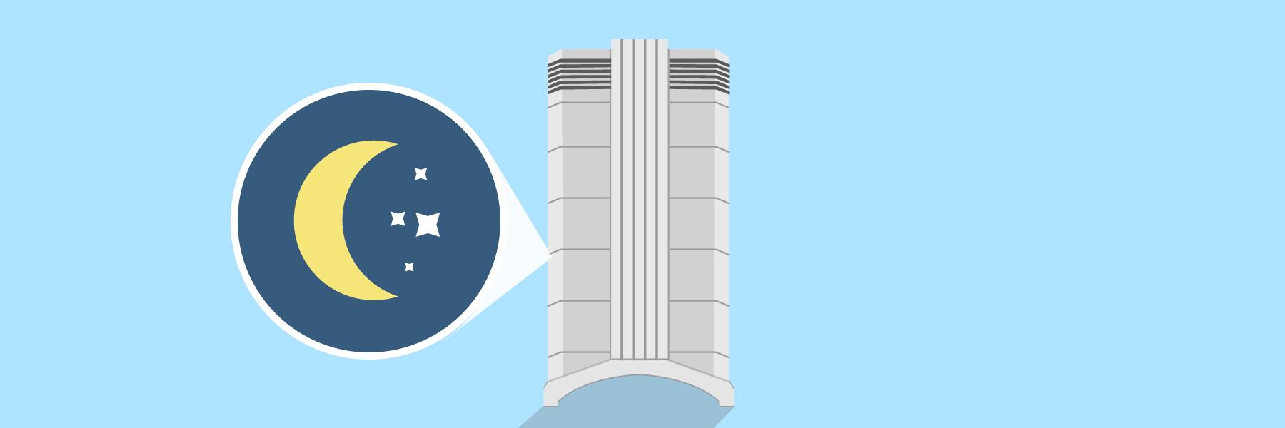 Do Air Purifiers Improve Sleep
