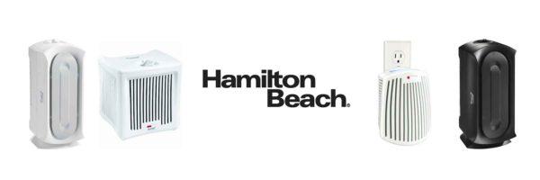 Hamilton Beach Air Purifiers Review