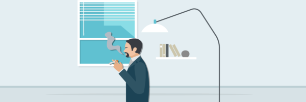 How To Hide Cigarette Smoke Indoors Smell Fast