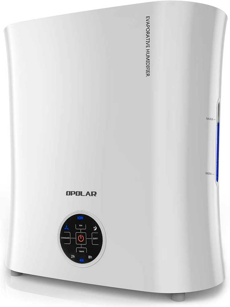 OPOLAR EV01 Evaporative Humidifier