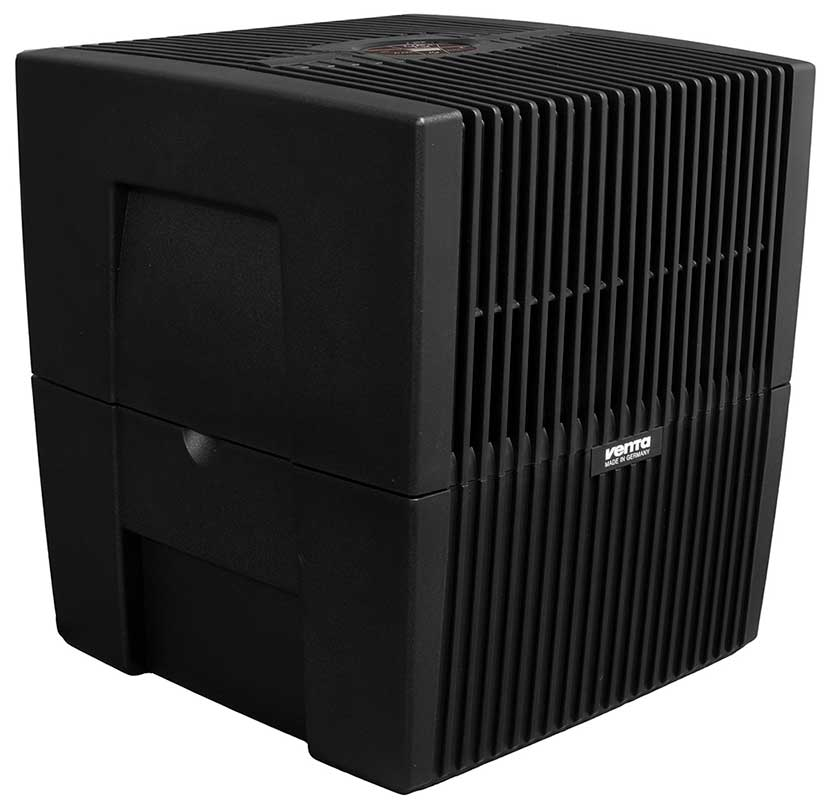 Venta LW25 Airwasher 2-in-1
