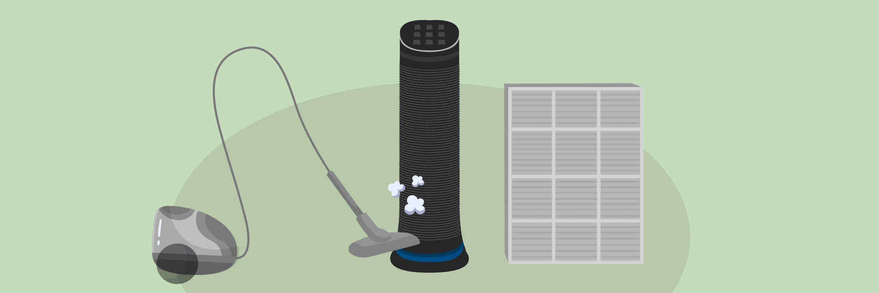 Best Air Purifier With Washable And Permanent Filter