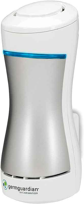 GermGuardian GG1000 Pluggable Air Purifier & Sanitizer