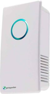GermGuardian GG1100W Elite Pluggable UV-C Sanitizer
