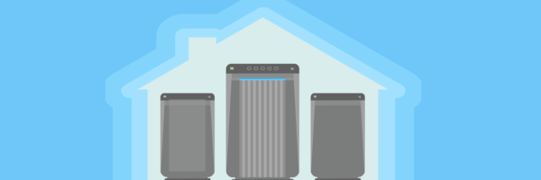 How Many Air Purifiers Do I need In a House?