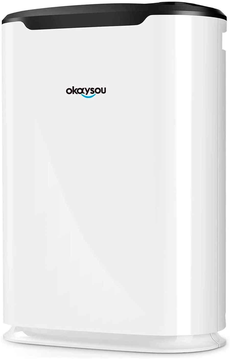 Okaysou AirMax8L HEPA Air Purifier