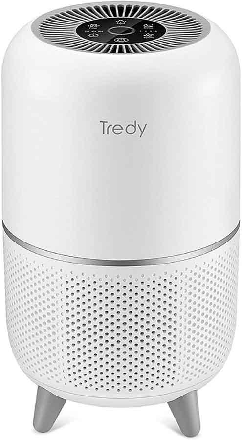 TREDY HEPA Air Purifier TD-1500