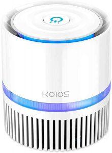 KOIOS EPI810-A 3-in-1 Air Purifier