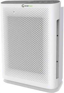 InvisiClean Aura II 4 in 1 Air Purifier