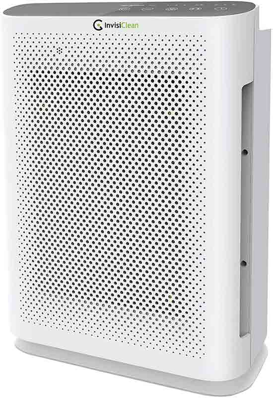 InvisiClean Aura II 4 in 1 Air Purifier