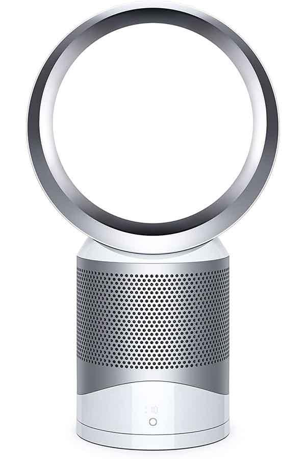 Dyson Pure Cool Link Desk Air Purifier Fan