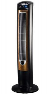 Lasko 42 Oscillating Tower Fan Ionizer T42950