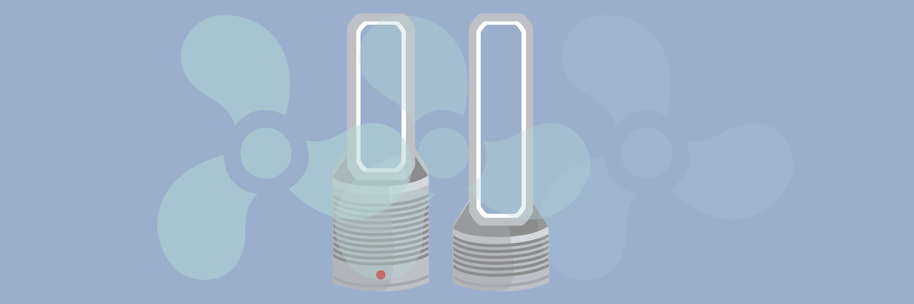 Best Air Purifier And Fan Combo